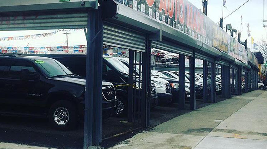 Used Cars For In Brooklyn Nyc Automart Inc Ny